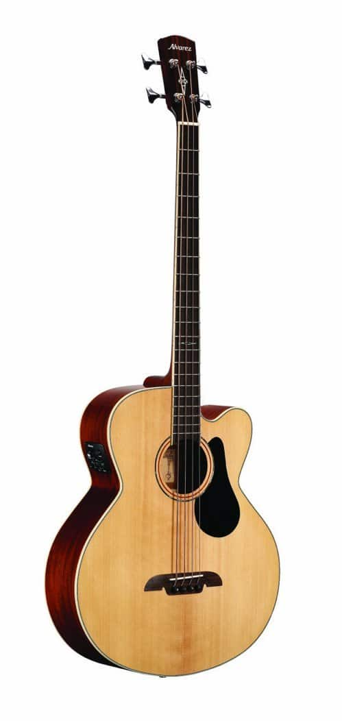 best acoustic bass guitar under 300