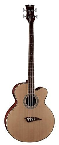 best budget acoustic bass