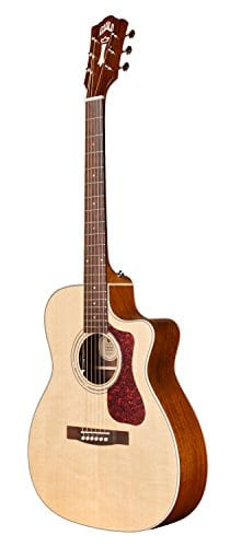 top 10 acoustic electric guitars