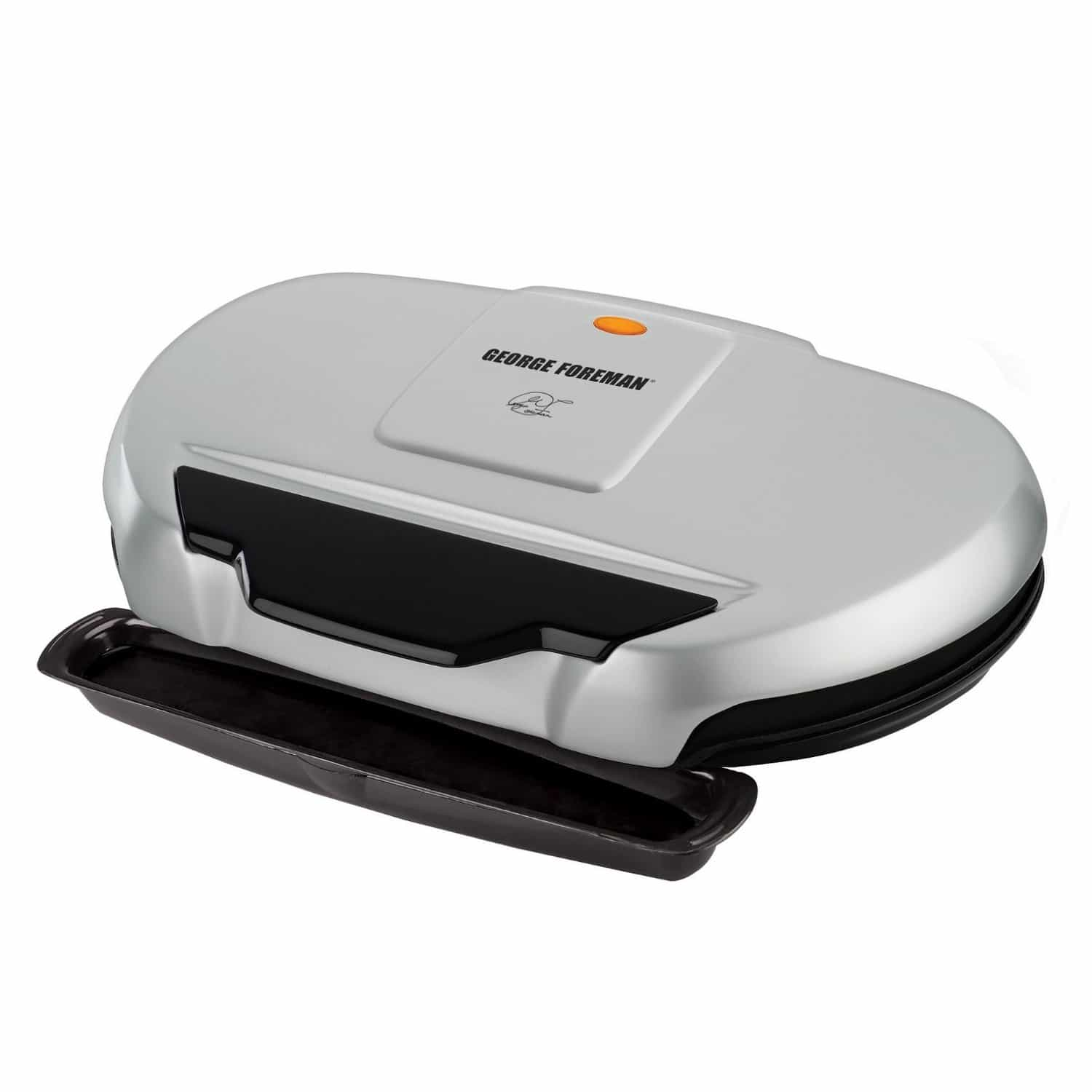 george foreman electric grilli