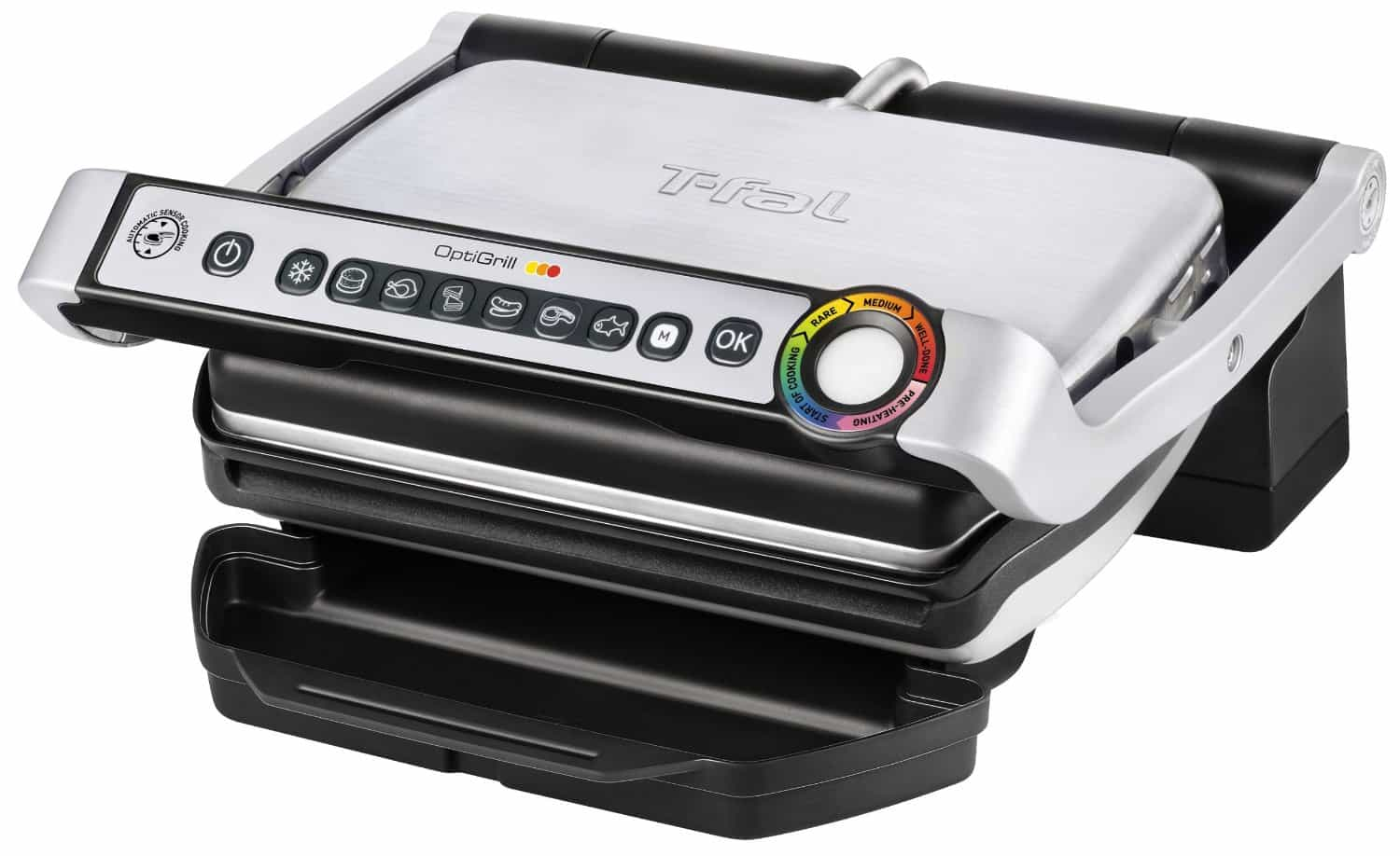 best electric grills indoors