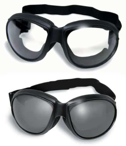 motorcycle glasses