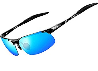 best polarized sunglasses brand