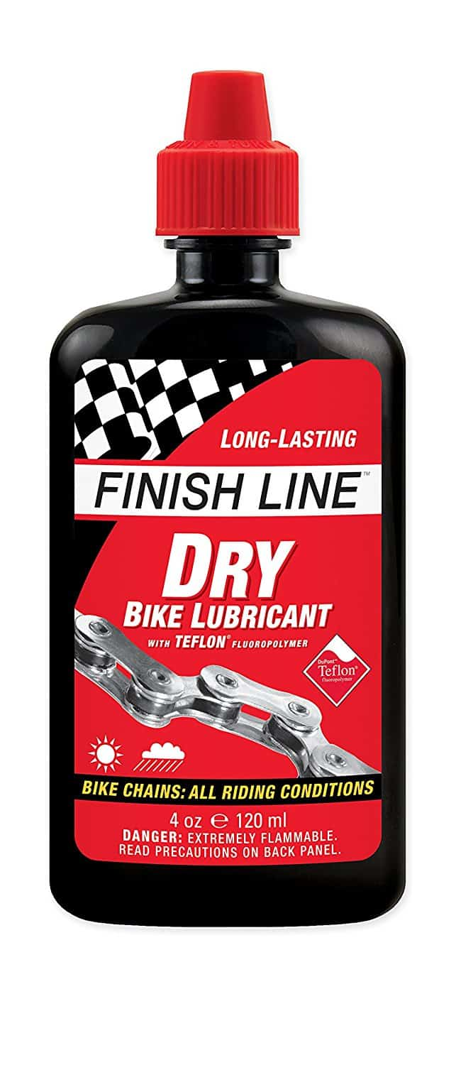 best bike chain lube