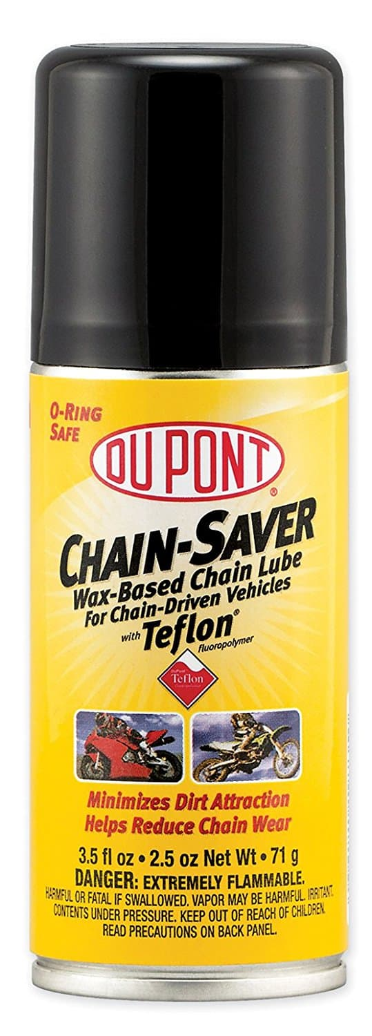 greatest bike chain lubes