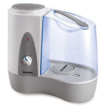 warm mist humidifier for allergy