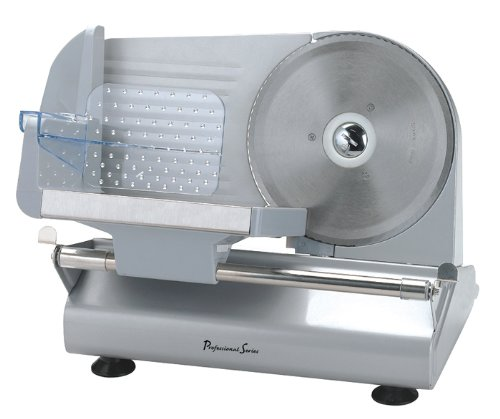 best commercial meat slicer for home use