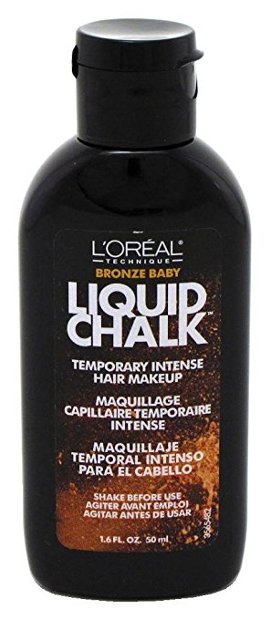 loreal liquid hair chalk