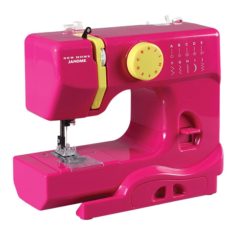 Best Sewing Machine for Kids 2018