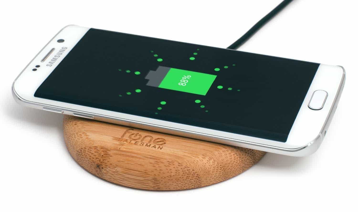 best buy wireless charging pad