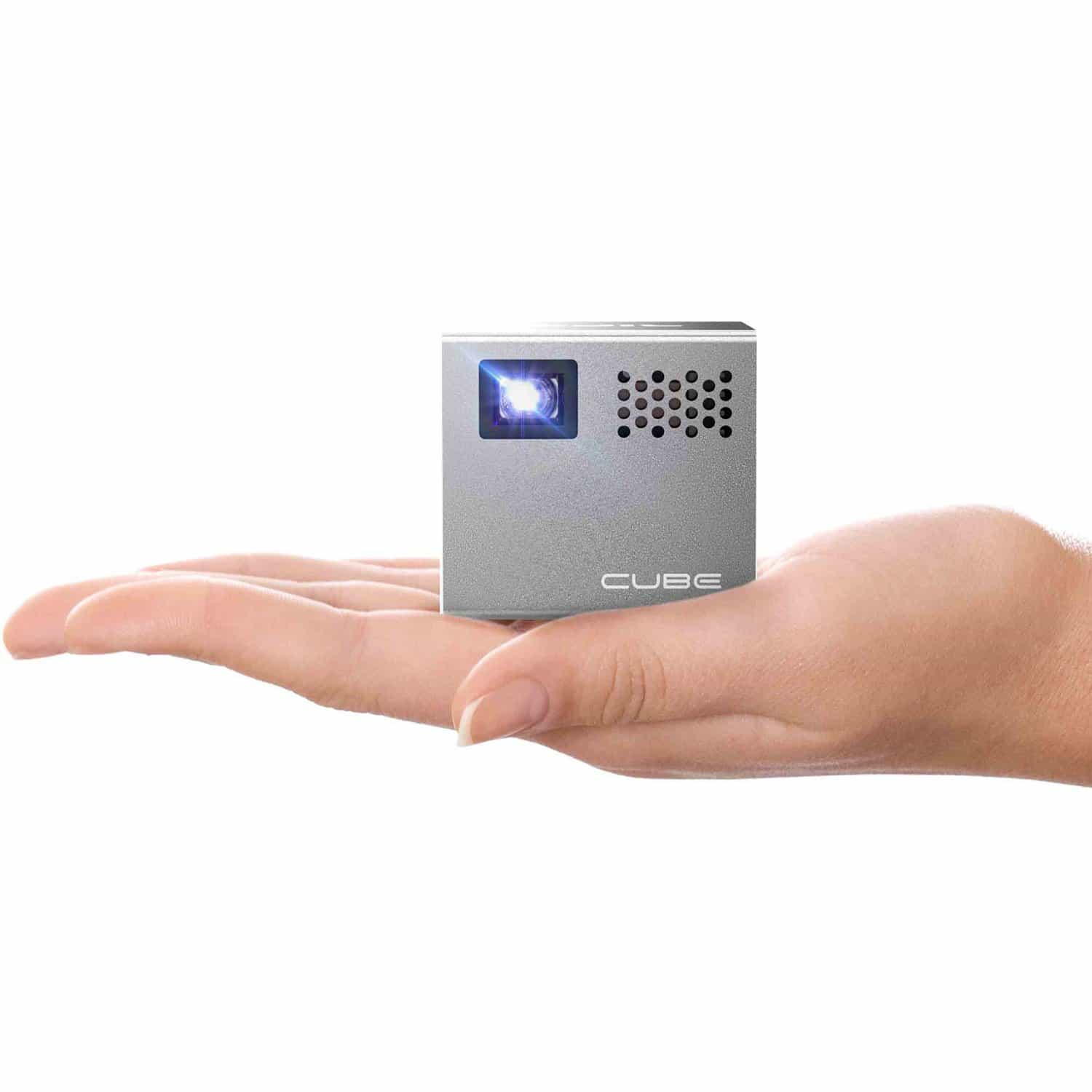 Best Mobile Projector