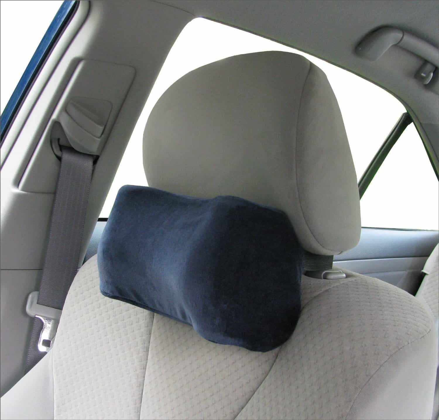 best car neck pillow 2017
