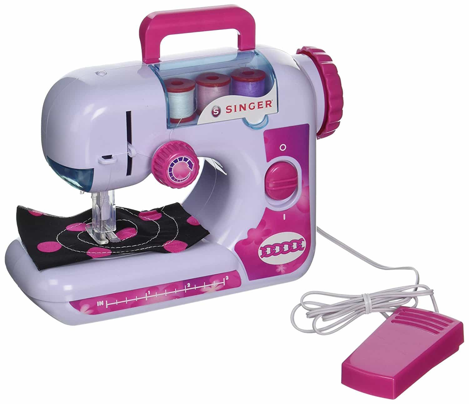 singer ez stitch sewing machine