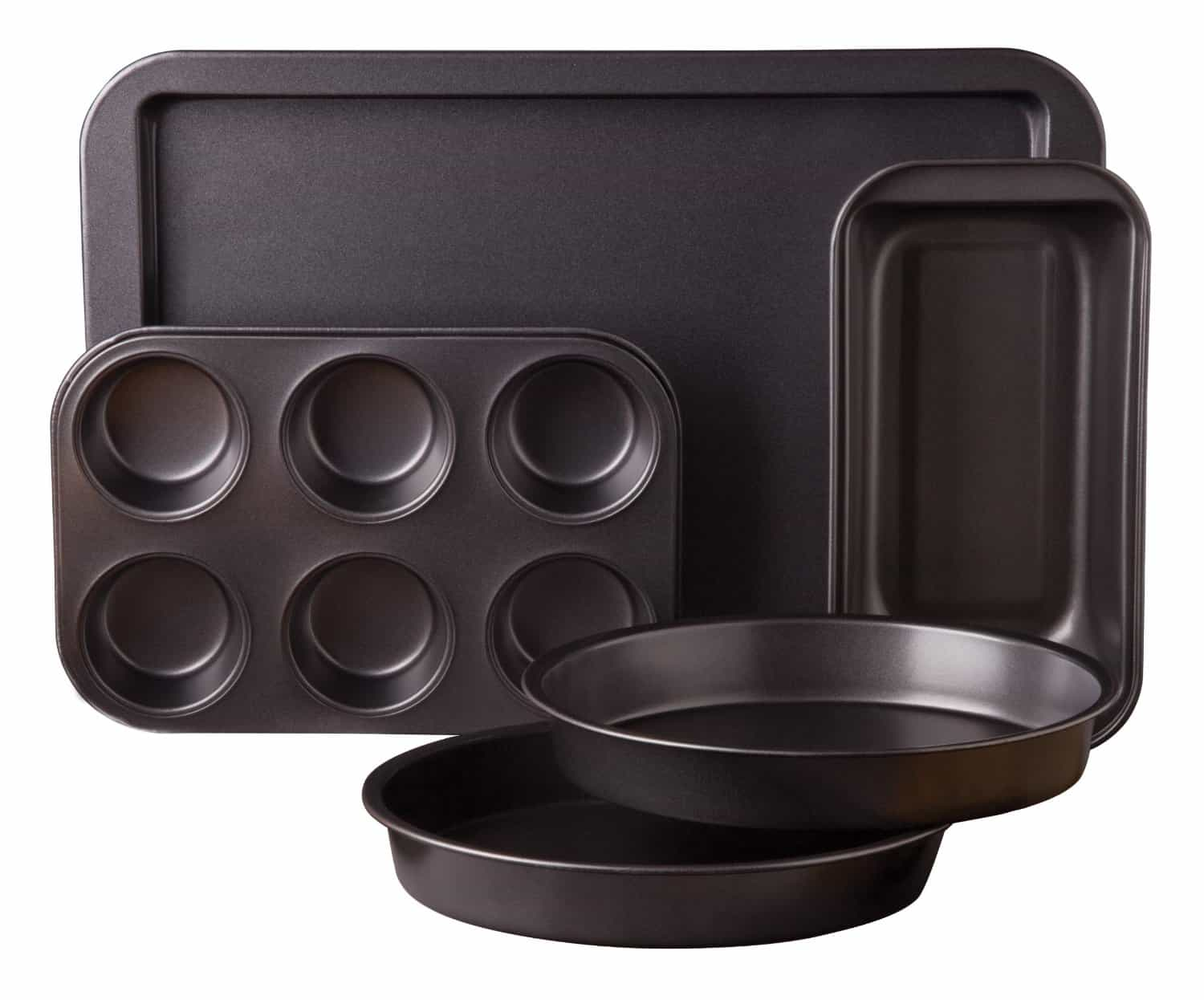 best bakeware sets 2018