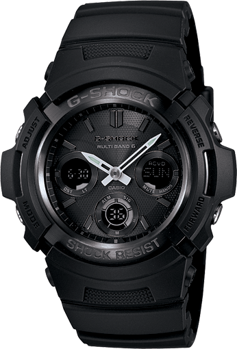 best waterproof watches for swimming