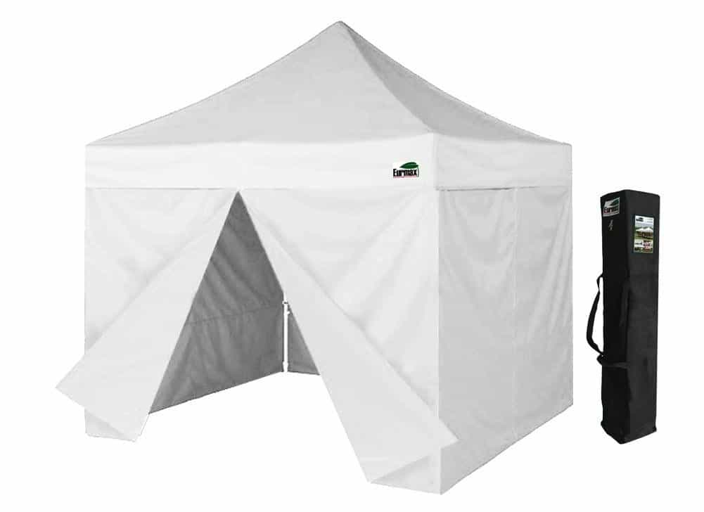 waterproof canopy 10x10
