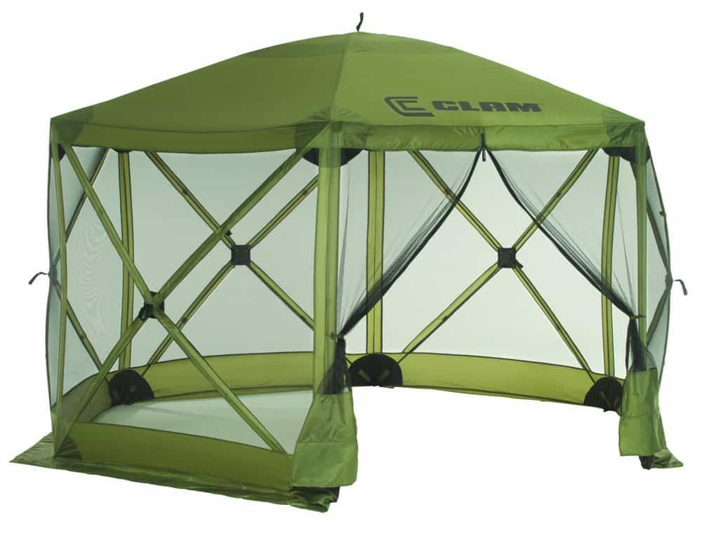 best canopy for windy conditions