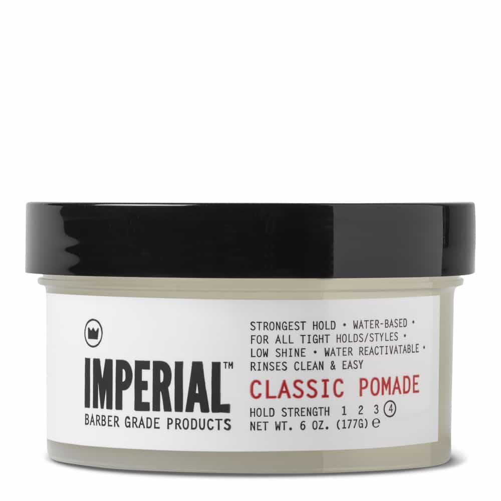 hair pomade for women