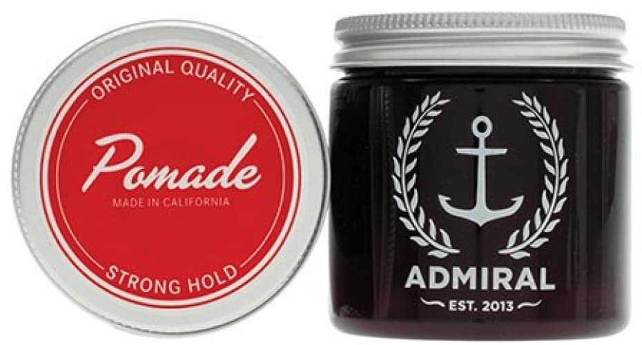 best hold pomade