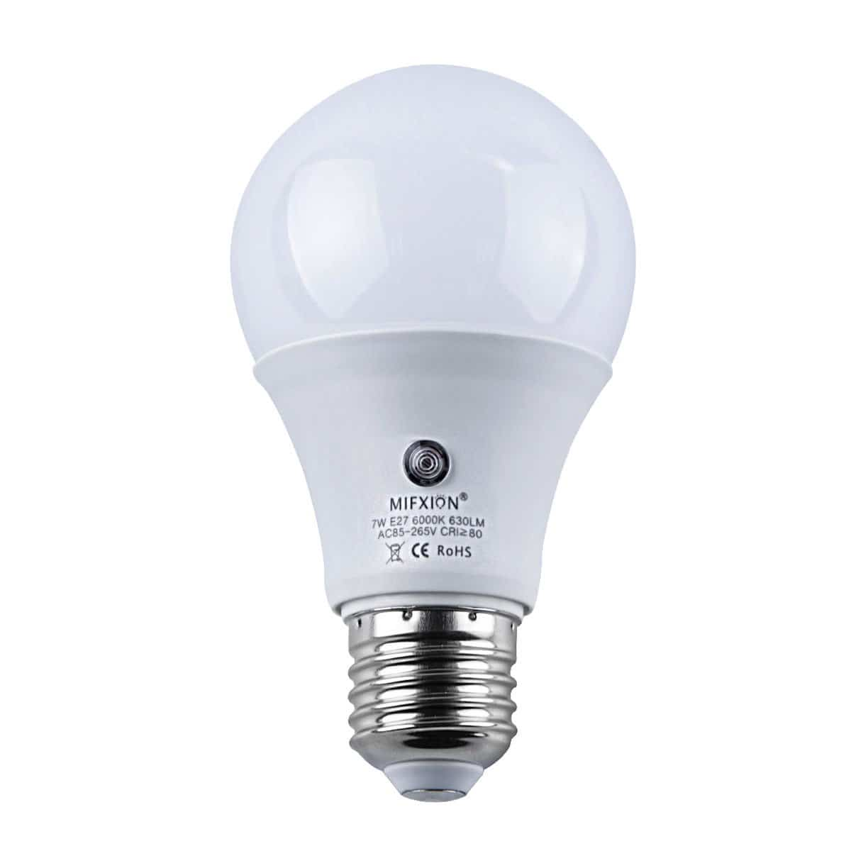 best energy efficient light bulbs