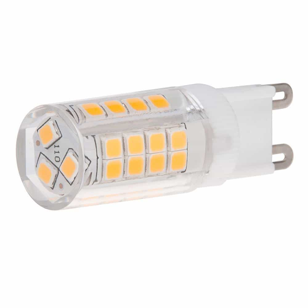 Best G9 Led Bulbs 2019 Reviews And Buying Guide For G9
