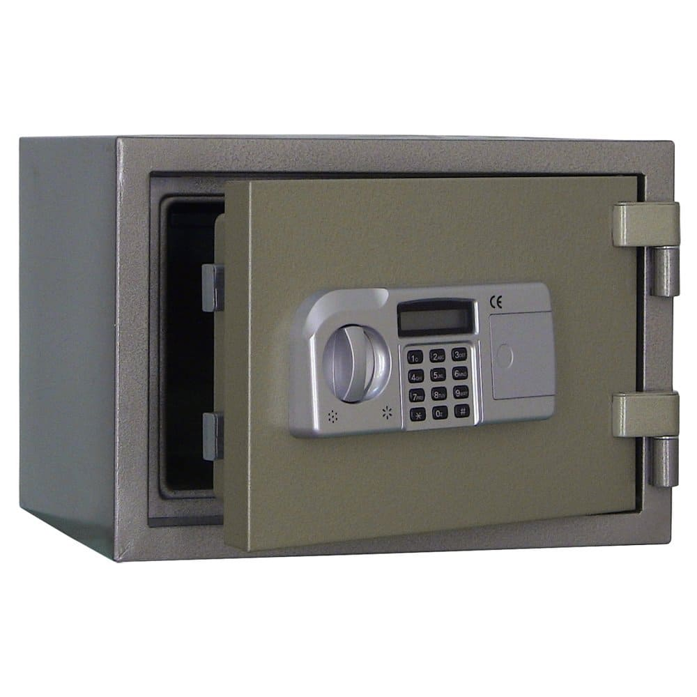 best fireproof gun safe