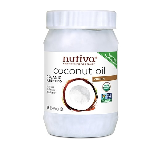 best coconut oil brand
