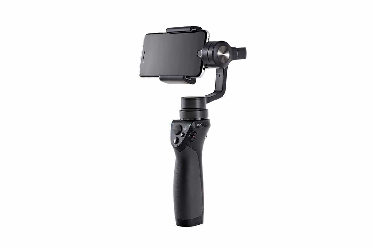 dji osmo for mobile smartphones