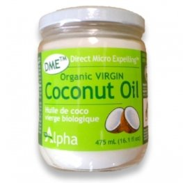 products with coconut oil