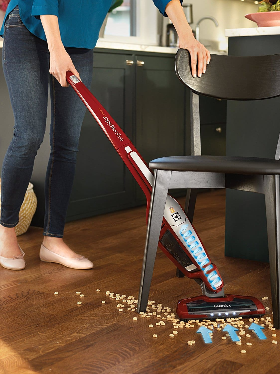 best vacuum under 200 amazon