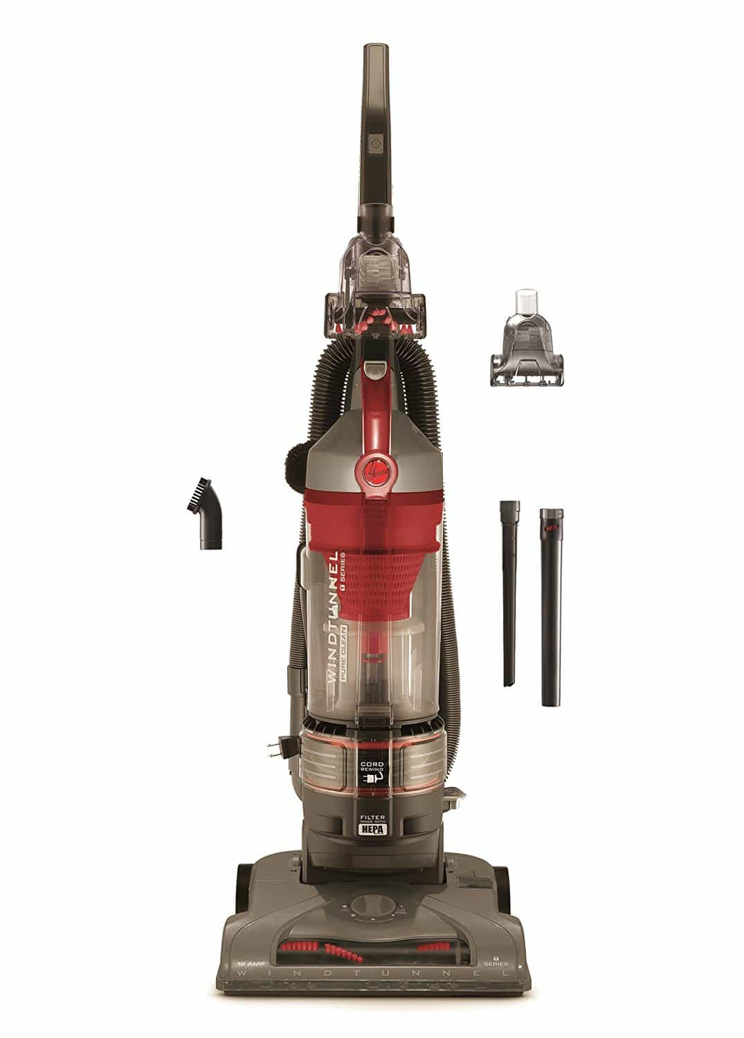 best vacuum cleaner under 200
