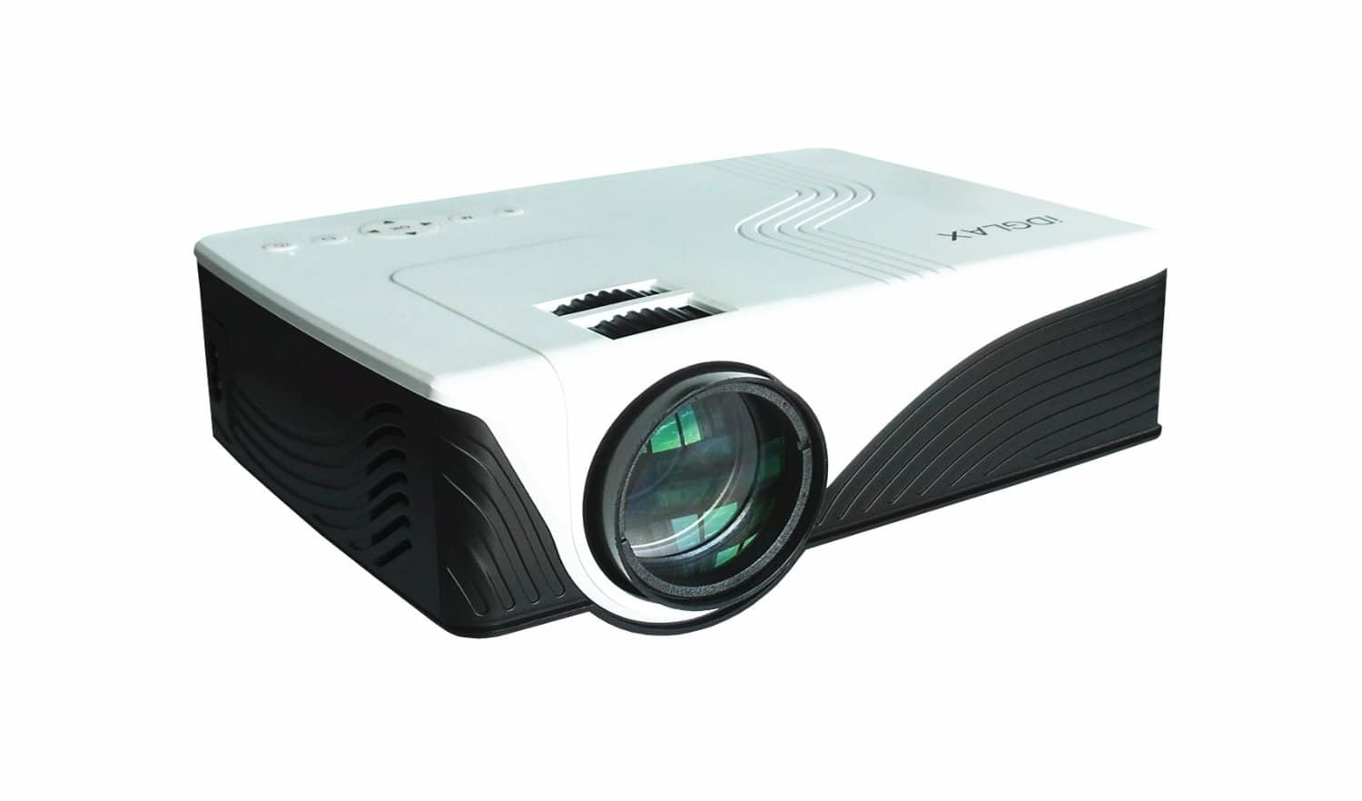 best led projector for gaming