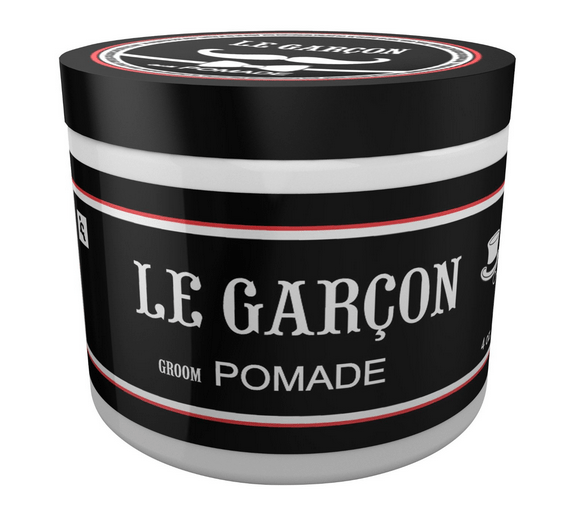 top rated men's pomade