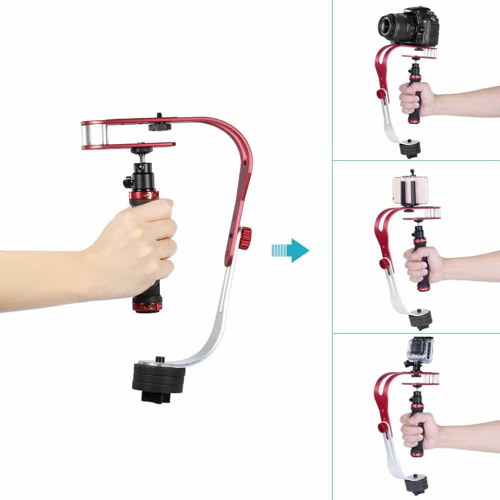 cell phone stabilizer 2017