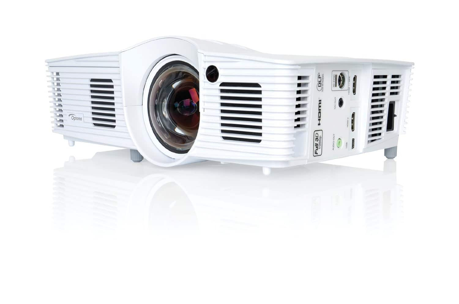 cheap home theater projector