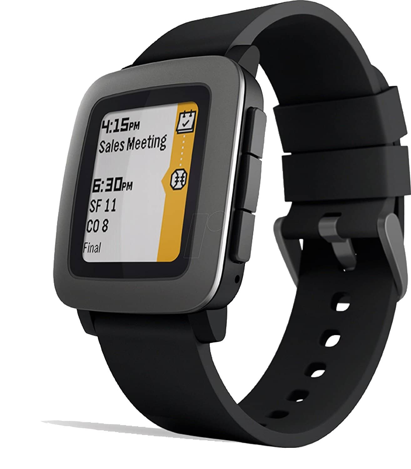pebble steel amazon
