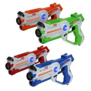 Best Laser Tag Set