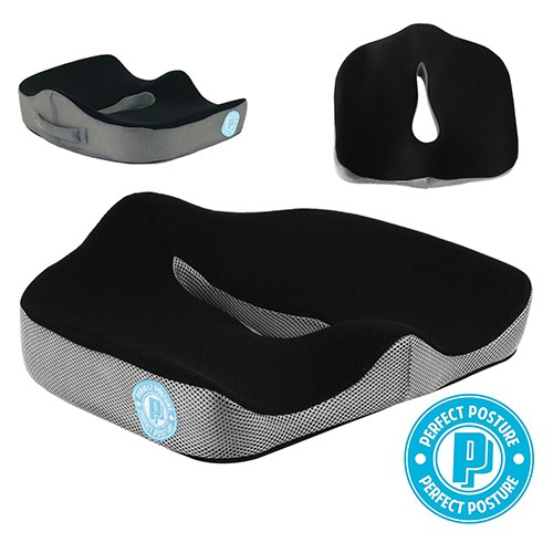 orthopedic seat cushion for sciatica