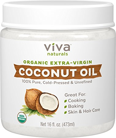 coconut treatment for hair