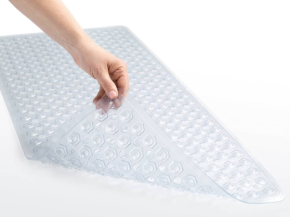 Best Full Length Jelly Bath Mat