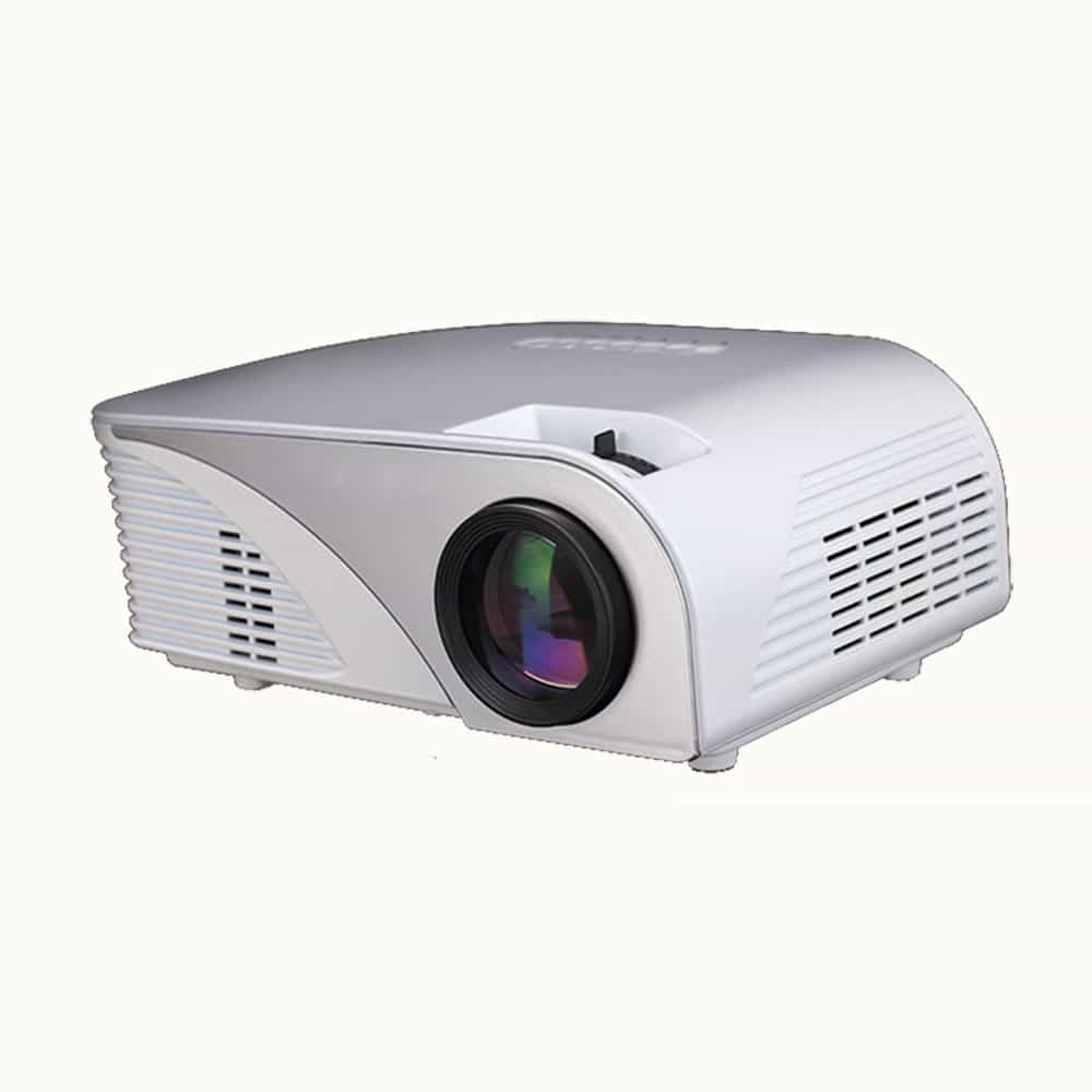 best budget LED projector
