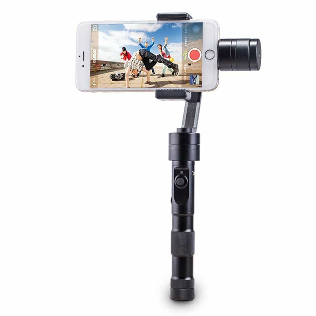 best smartphone stabilizer for iPhone
