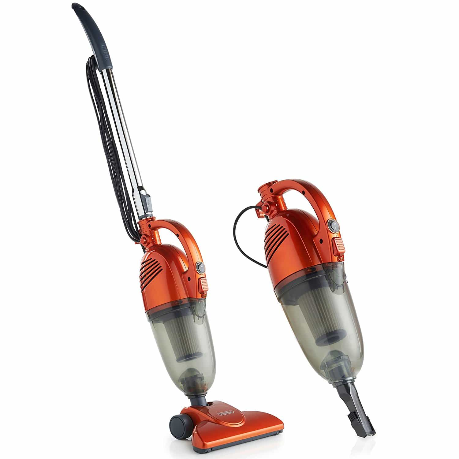 best rated vacuum cleaners