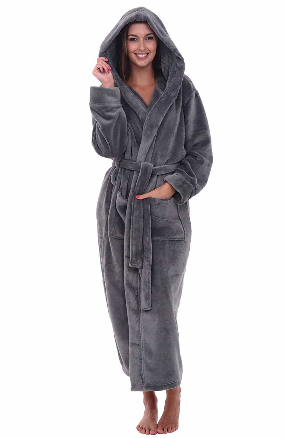 best spa robes for women