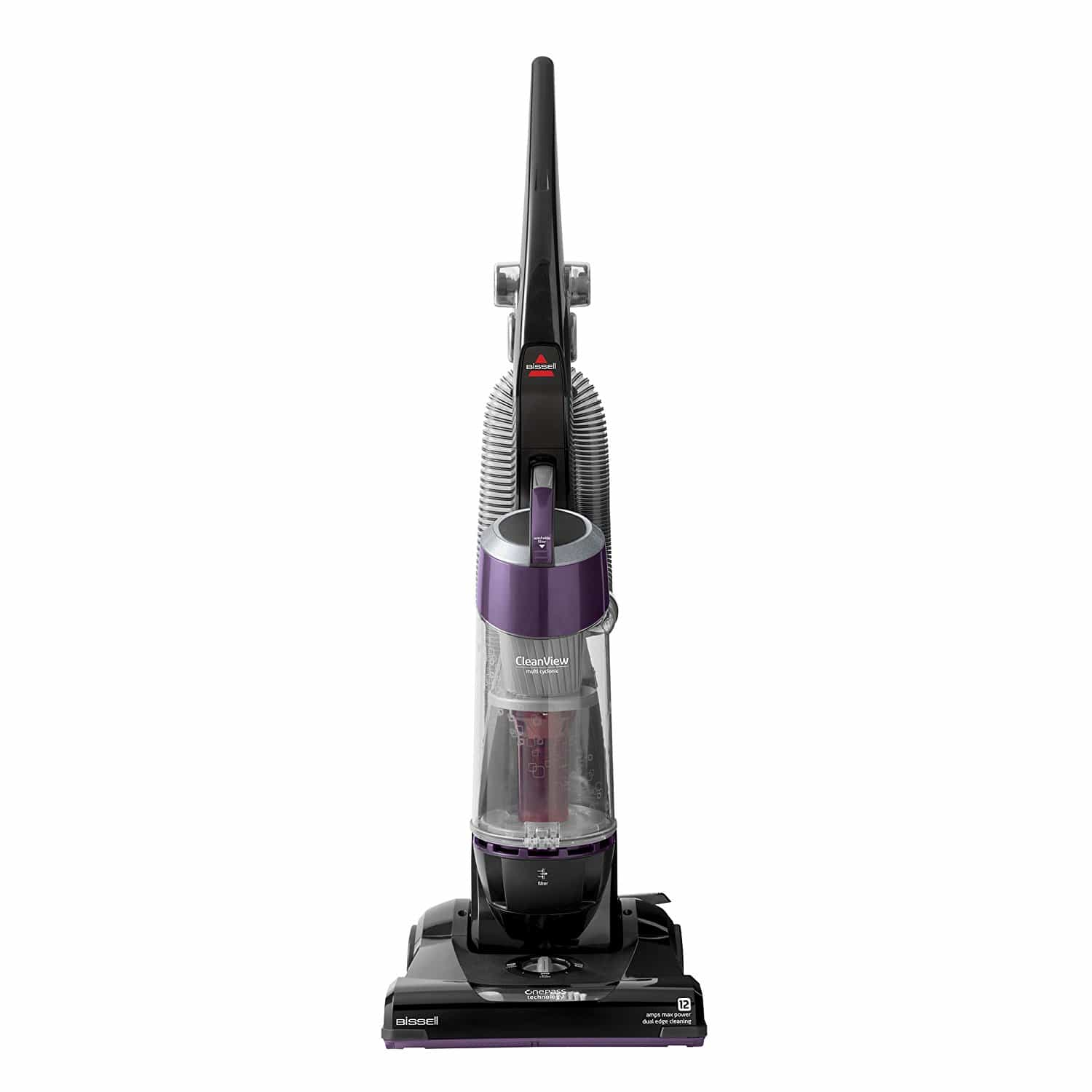 best bagless vacuum cleaner for pet hair