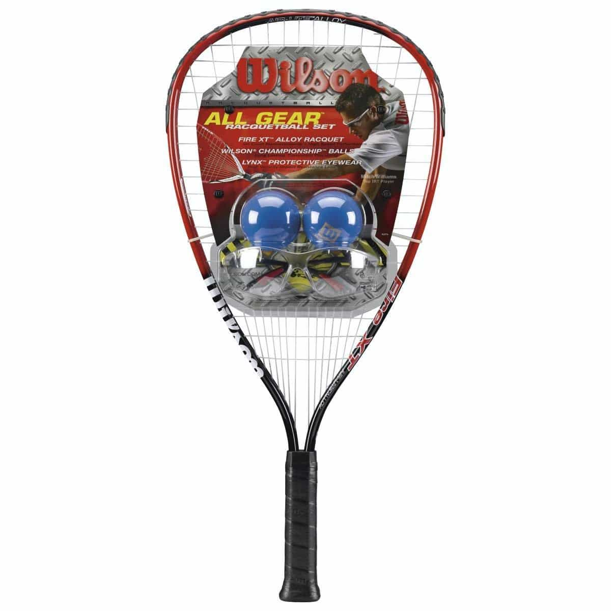 best racquetball racquet under 50