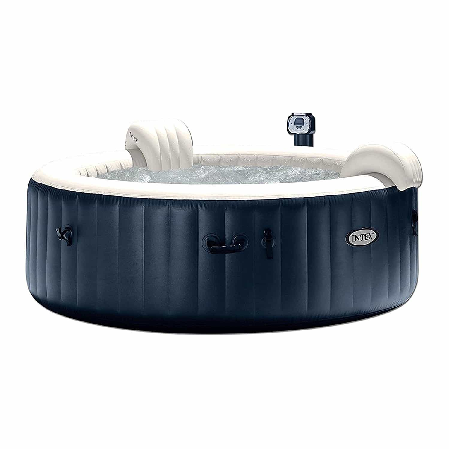 best large hot tubs