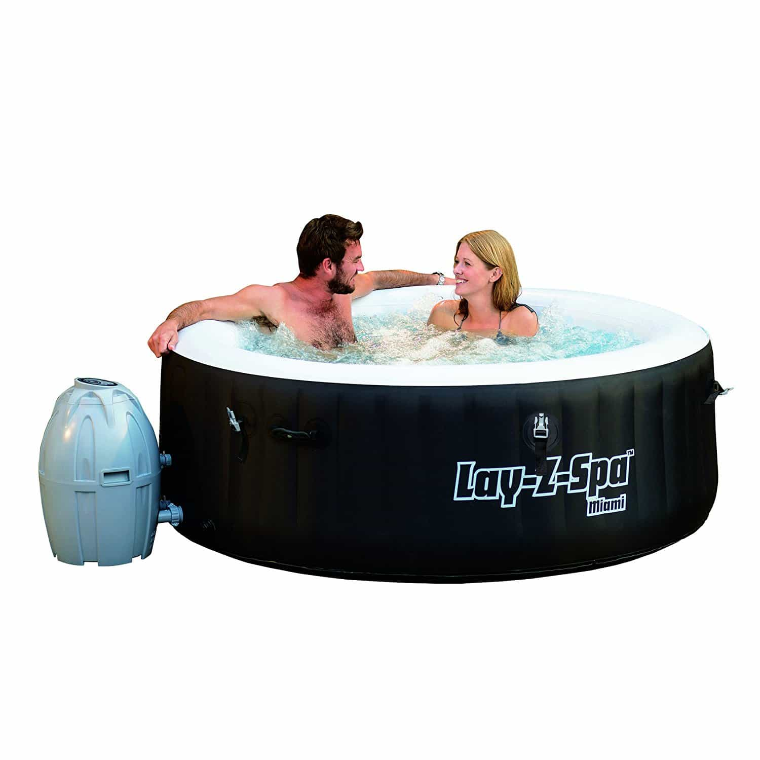 hot tubs on the market