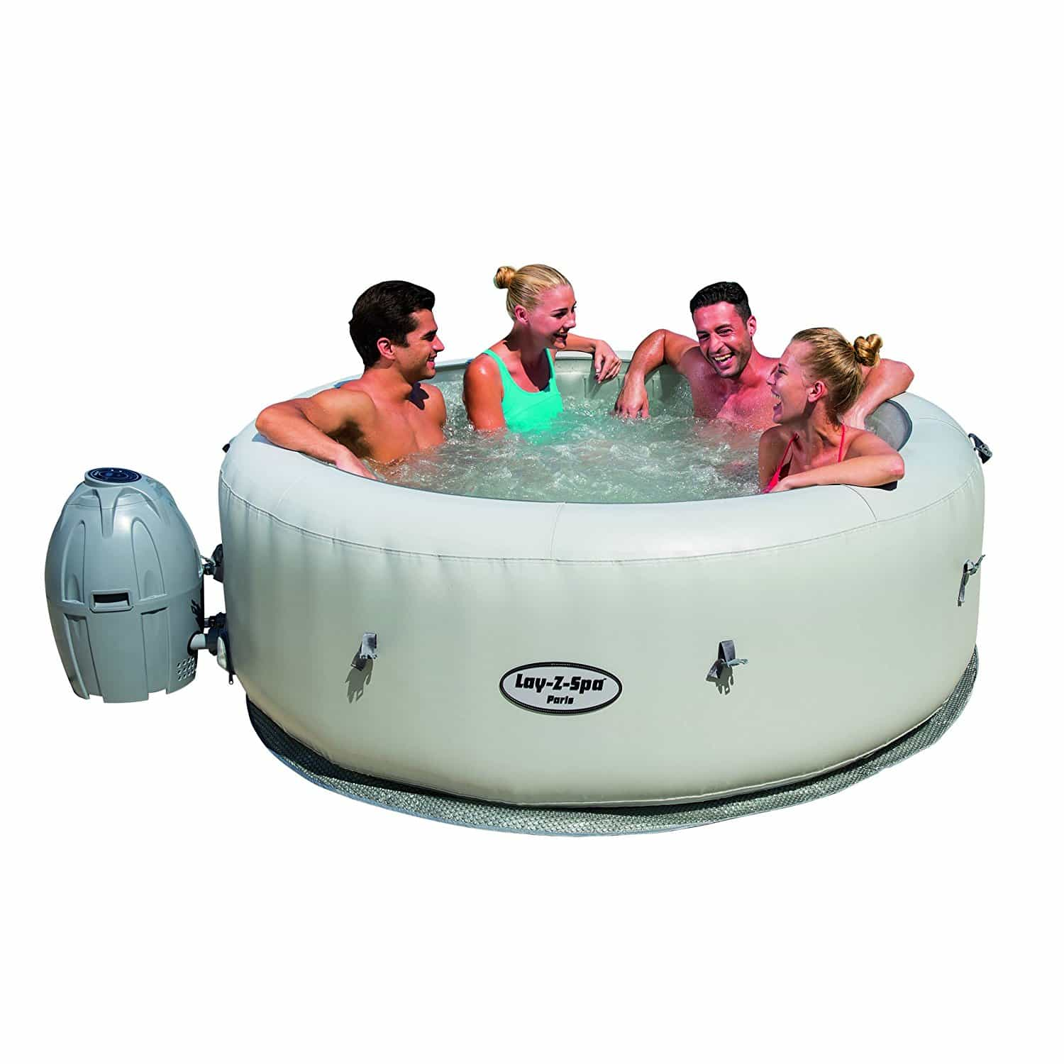 best portable hot tubs for parties