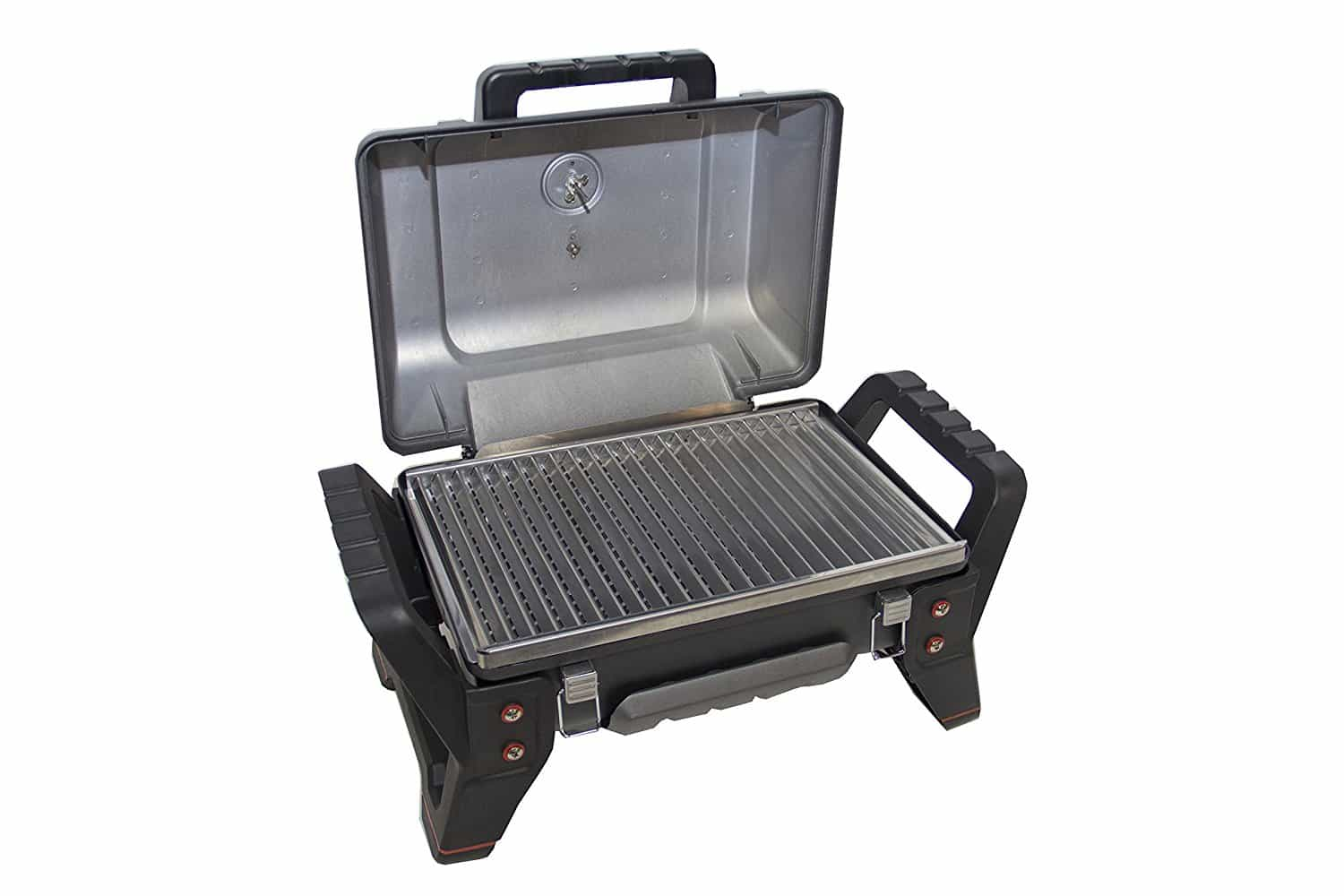 char-broil advantage four-burner grill